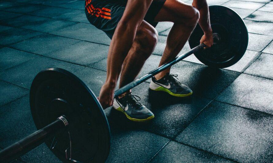 Posilování a správné návyky při cvičení přijdou vhod