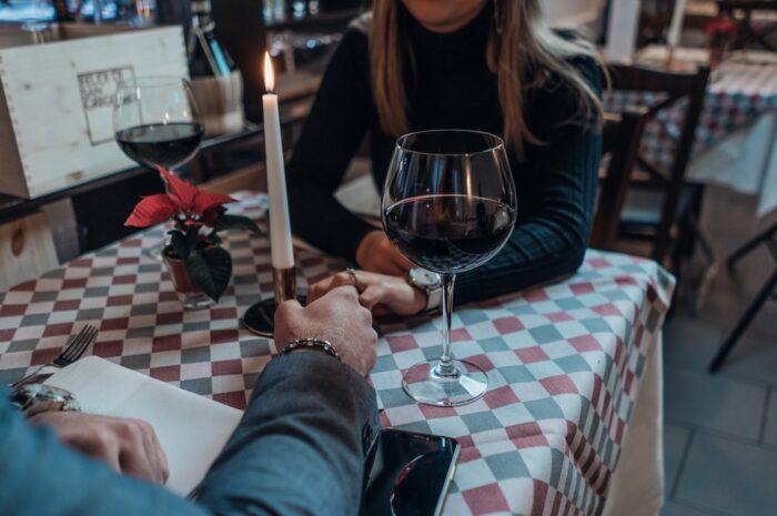 Balící techniky mohou vyústit v rande.
