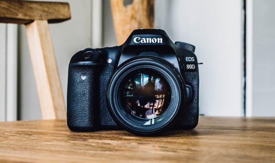 Digitální fotoaparát – pomůžeme Vám s jeho výběrem