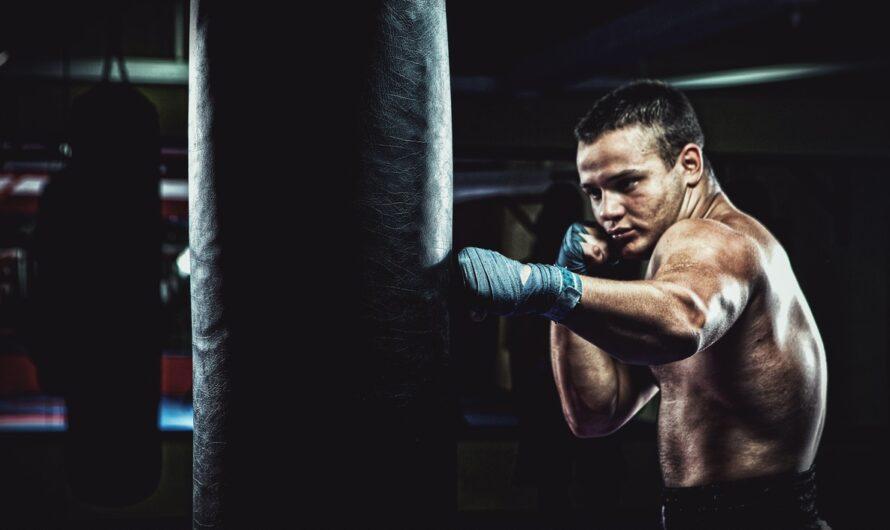 Nejmužnější sporty, kterým se můžete začít věnovat
